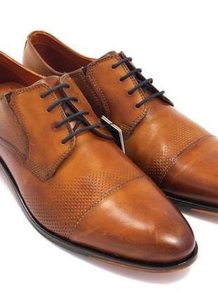 Мужские туфли bugatti 8361 / размер: 44