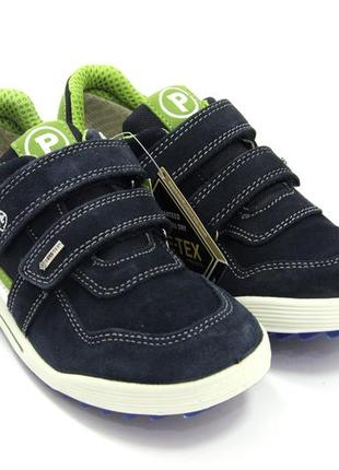 Кроссовки для мальчиков primigi 8705 / размер: 34