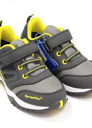 Кроссовки для мальчиков richter 8738 / размер: 30