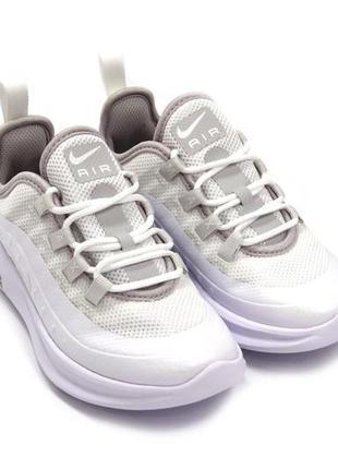 Кроссовки для девочек nike air max axis ah5225-100 8594 / разм...
