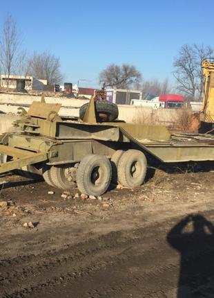 ПРИЦЕП Трал У-4005