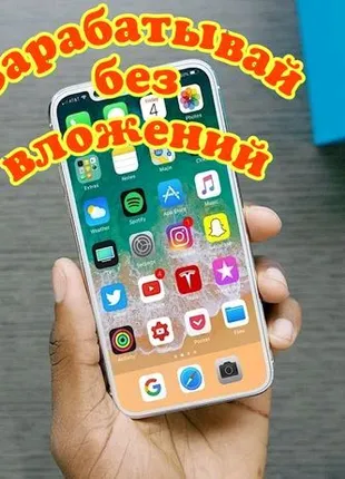 Дропшиппинг IPhone самая дешёвая цена