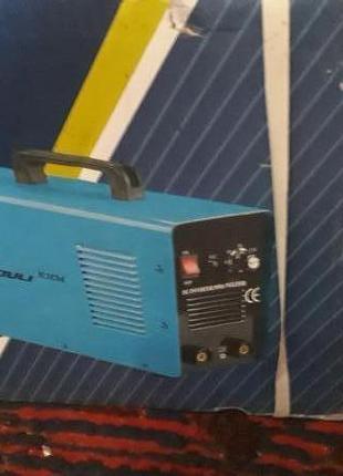 Сварочный инвертор YOULI 250 D