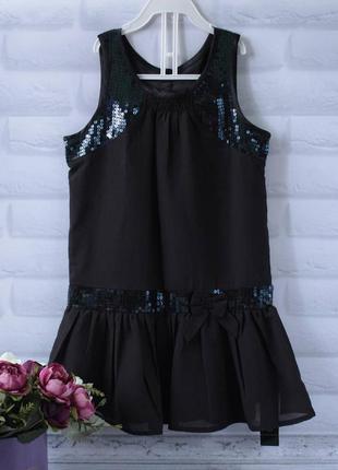 Невероятное 😍 шифоновое платье-сарафан