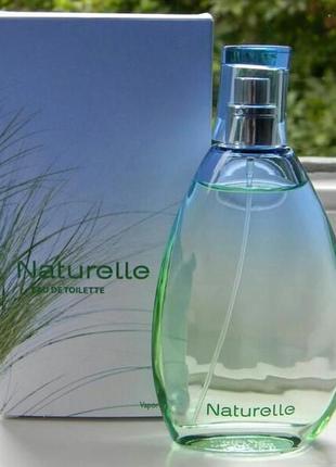 "Туалетная вода ""naturelle"