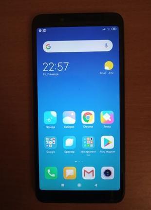 Мобильный телефон, смартфон redmi 6. Редми 6. Xiaomi redmi 6