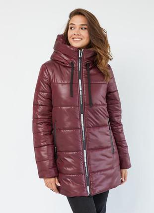 Курточка зимняя, зимняя куртка ,женская куртка
