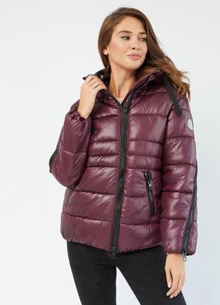 Курточка зимняя, зимняя куртка, женская куртка