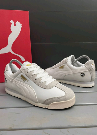 Кроссовки Puma ROMA 41-46