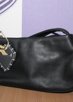 Маленькая кожаная сумка radley