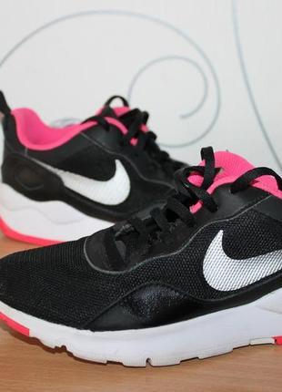 Комбинированные кроссовки nike ld runner
