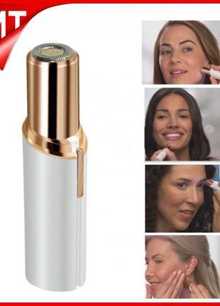 Женский эпилятор триммер для лица Flawless OPT_777