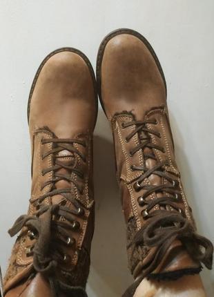 Ботинки теплые, много брендовой обуви, супер цены, лето распро...