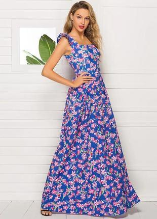 Длинный сарафан 🎀 длинное платье