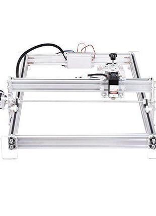 Лазерный гравер универсальный Станок для резки  420*460 мм / 5...