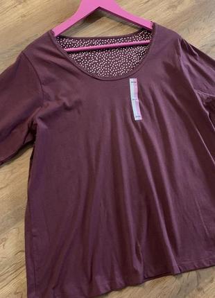 Пижамная кофта для дома/сна/отдыха (верх от пижамы)