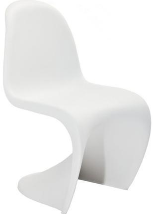 Куплю Стул пластиковый, белый - PANTON REPLICA и стол