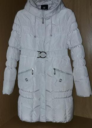 Зимний пуховик, куртка,пальто