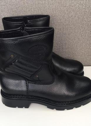 Зимові чоловічі черевики klondike зимние мужские ботинки сапоги