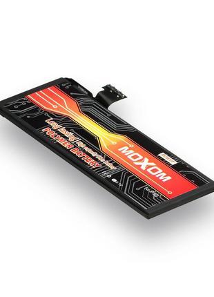Аккумулятор для Apple iPhone 5 Характеристики MOXOM