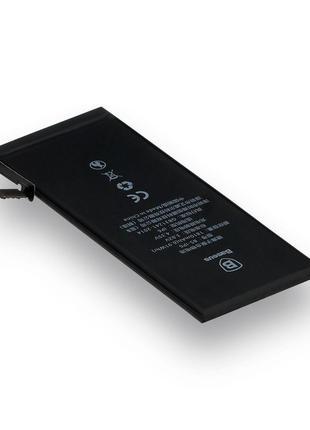 Аккумулятор для Apple iPhone 6 Характеристики Baseus