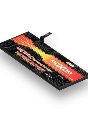 Аккумулятор для Apple iPhone 6 Характеристики MOXOM