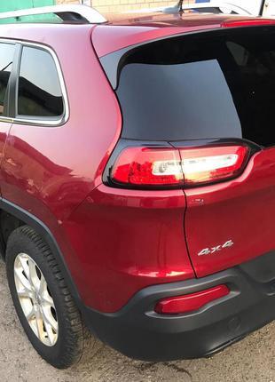 Запчасти Разборка Джип Чероки КЛ 2.4 14-18 (Jeep Cherokee KL)
