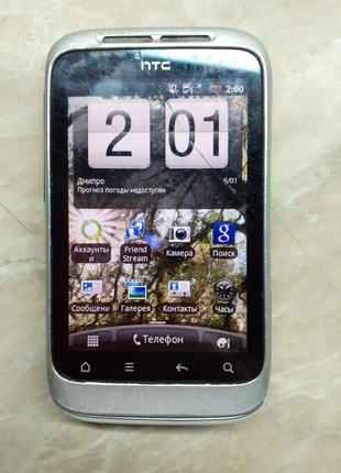 Телефон htc pg76100