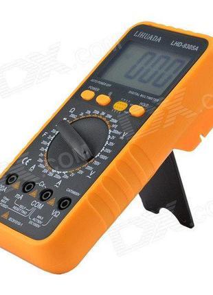 Мультиметр универсальный TS LHD-9305A