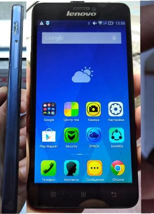 Продам смартфоны Lenovo S850, ImSmart А501, Doogee X5 Max