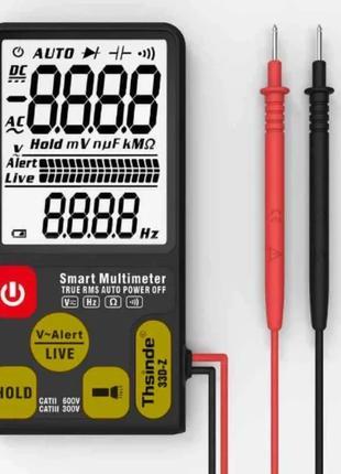 Цифровой мультиметр 33D-Z GT (100)