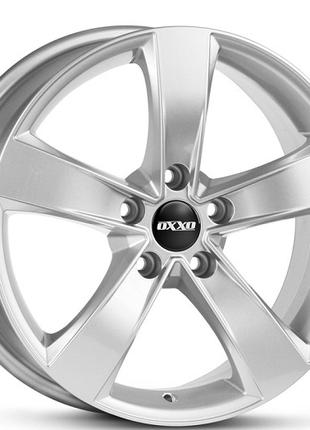 Литые диски Oxxo Pictus R17 W7.0 PCD5x114.3 ET50 DIA67.1