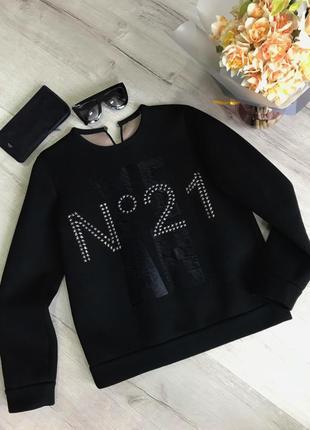Свитшот №21