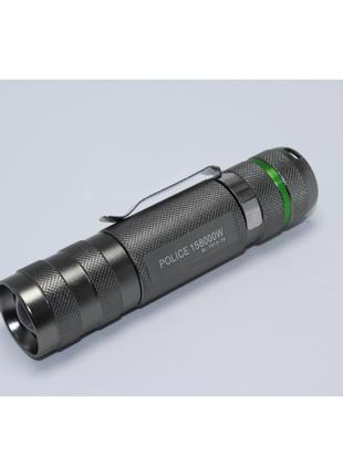 Тактический фонарик Bailong BL-T613-T6