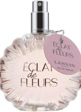 Парфумированная вода lanvin eclat la fleur