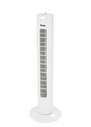 Вентилятор-колона Vesta