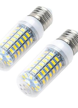Светодиодная лампочка LED 69 диодов 5730