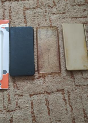 Чохли на телефон Sony Xperia XA