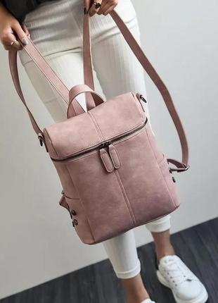 Яркий,практичный рюкзак два в одном,можно носить на плечо ,раз...