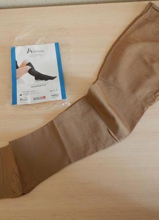 Компрессионные чулки с открытым носком altiform класс1 р.м англия