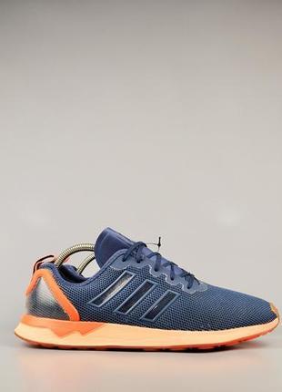 Мужские кроссовки adidas zx flux adv, р 45