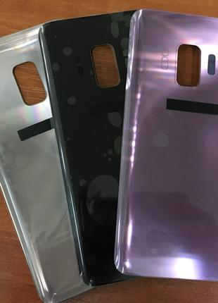 Задняя крышка Samsung S9