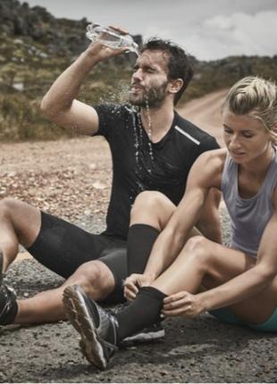 Шорты для спорта и фитнеса crivit pro.