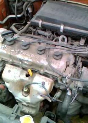 Nissan Primera p-11