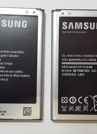Аккумулятор Samsung N900, Note 3 original