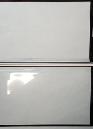Стекло Samsung N915, Galaxy Note Edge серое high copy