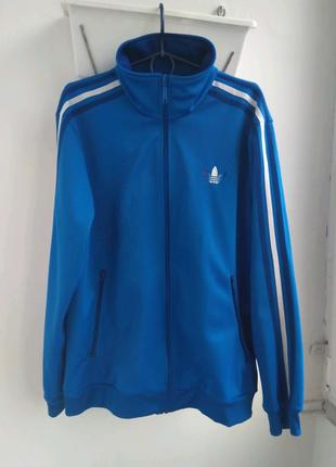 Олимпийка Adidas мужская L ellesse fred perry