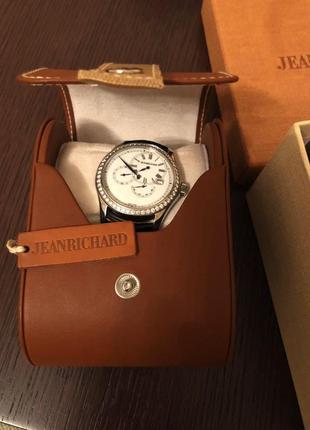 Часы jean richard
