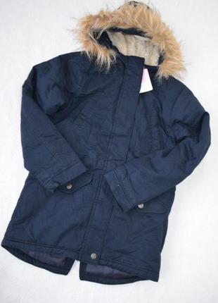 Парка куртка alive 140