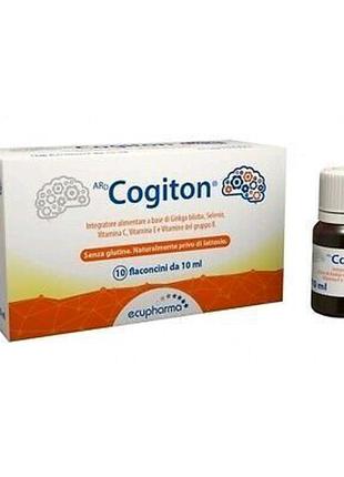 Витамины Cogiton Когитон / Когітон [Італія]